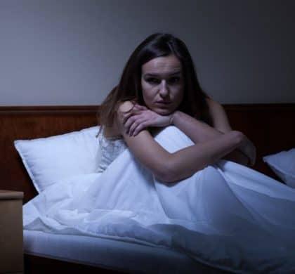 Виватонин Лека Нощ – за пълноценен сън!