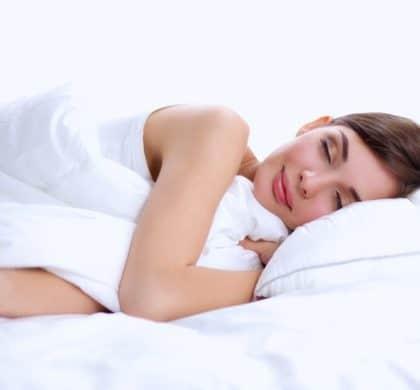 Изградете си здравословни навици, за да си осигурите по-пълноценен сън