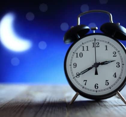 Безсъние – любопитни факти и последни данни