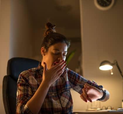 Три неочаквани причини за безсъние