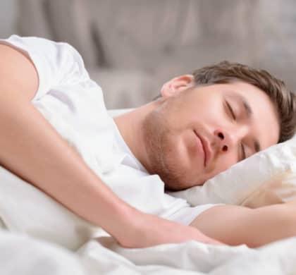Съвети за спокоен сън