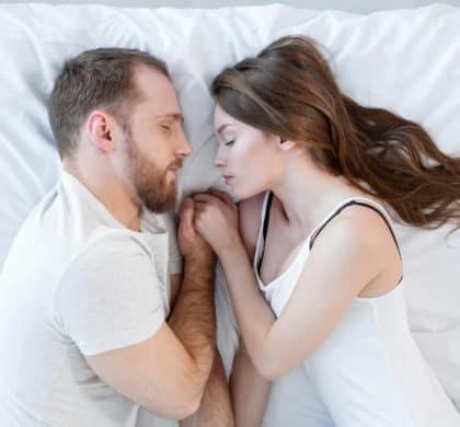 Имате проблеми със съня? Ето как да ги решите!