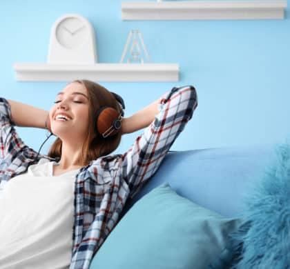 Срещу безсъние – ефективни техники за снемане на стреса