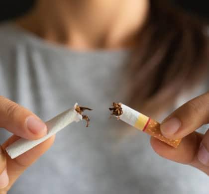 Тютюнопушене – води ли до проблеми със съня?