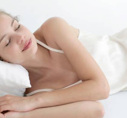 Сънят – ключов фактор за отлично здраве!