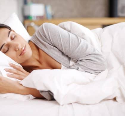 Проблеми със съня след 40 – ето как да ги разрешите!