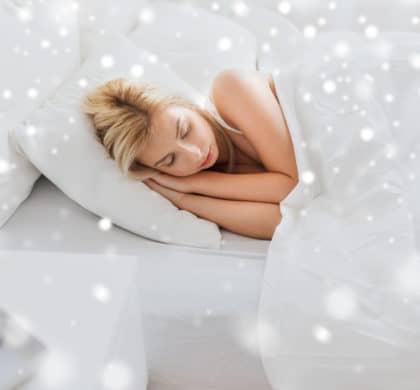 Безсъние – преодолейте го веднъж завинаги!