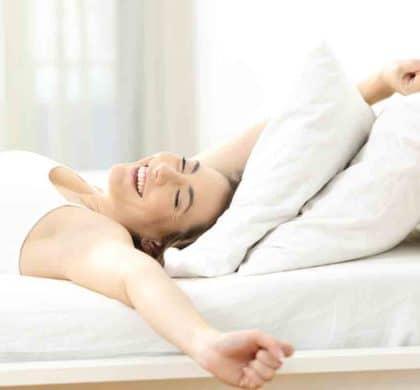 Здрав сън – как влияе на по-важните органи?
