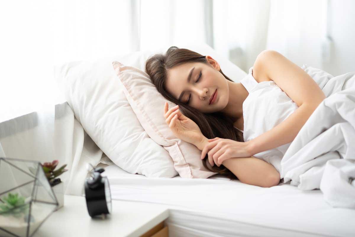 Смяна на времето – ето как влияе на нашия сън!