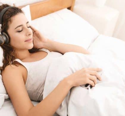 Ритуали преди лягане, които ще ви осигурят добър сън
