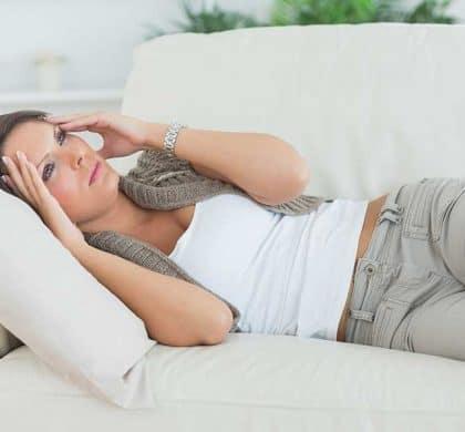 Безсъние и тревожност в резултат от пандемията от COVID-19