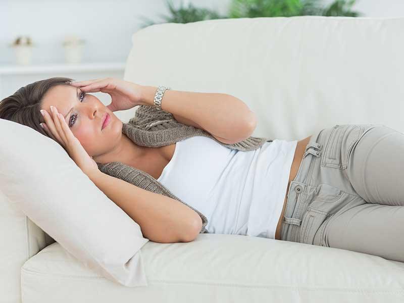 безсъние и тревожност