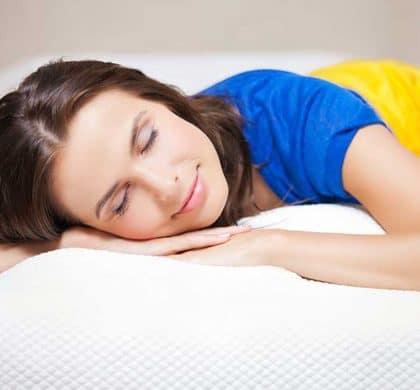 Полезна поза за сън – изберете най-подходящата за вас!