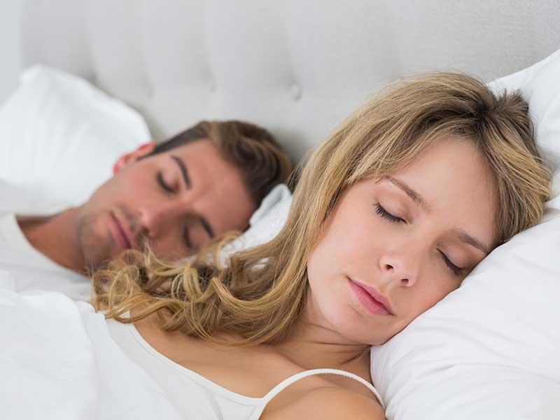 Некачествен сън – пречка пред успешното отслабване!