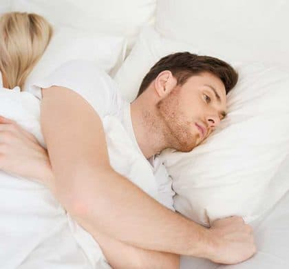 Накъсан сън – сериозно подценяван проблем