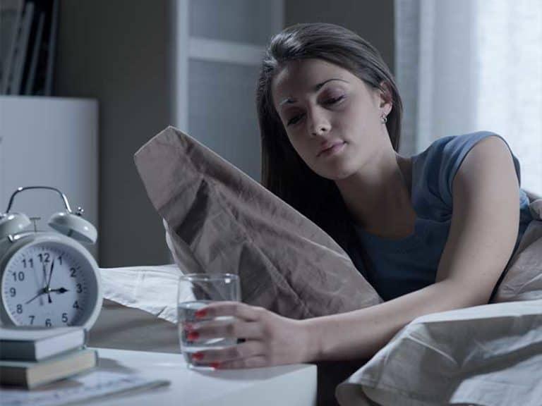 Причини за неспокоен сън – кои нарушават нощната почивка?