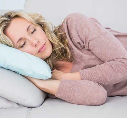 За пълноценен сън – съветите на специалистите