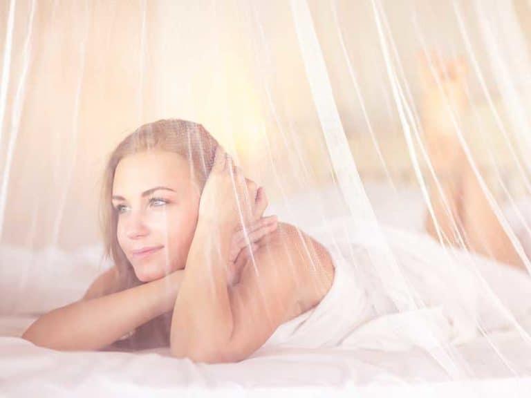 Идеална спалня – гаранция за добър сън всяка нощ