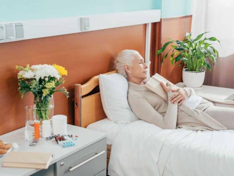 Сън при възрастните – 5 причини, които го нарушават