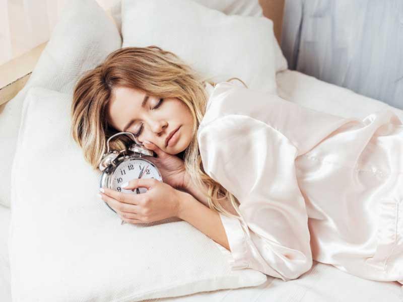сънни разтройства