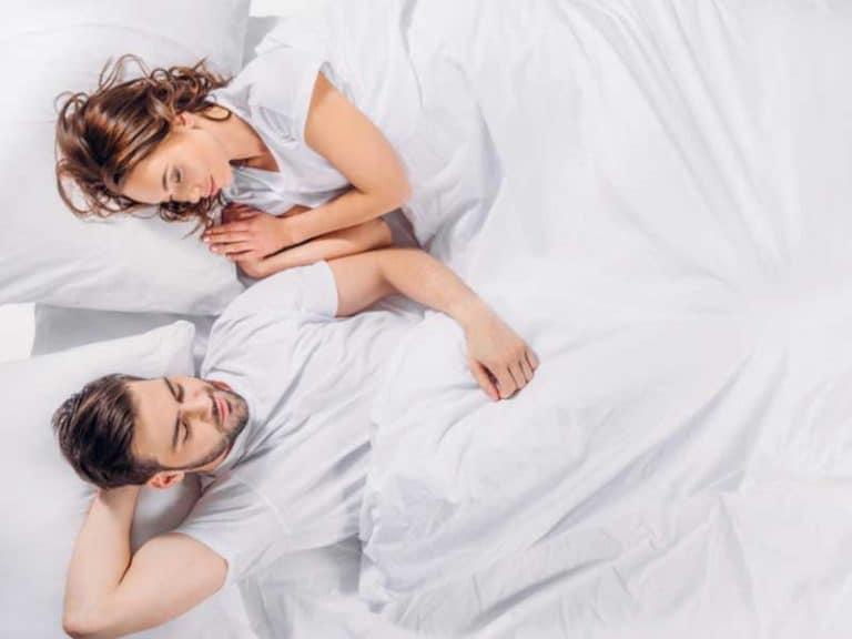 Болшинството жени имат нужда от повече сън от мъжете