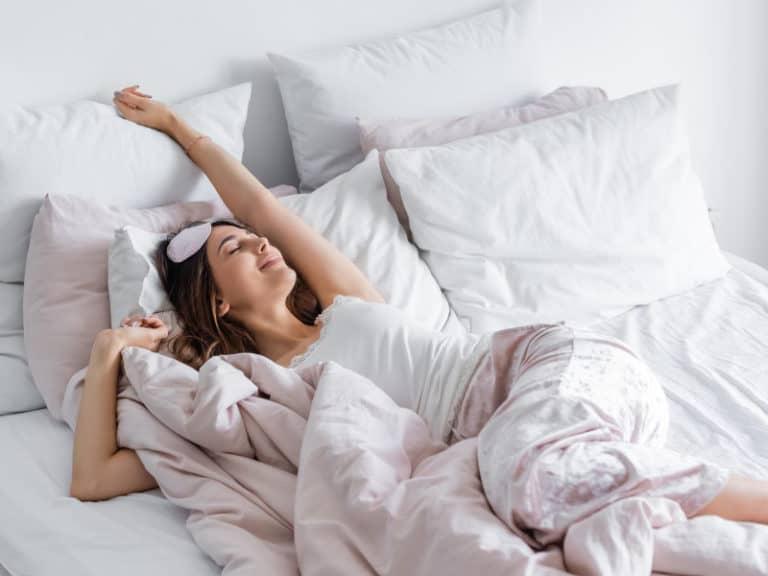 Как да спим добре в условия на ковид пандемия?