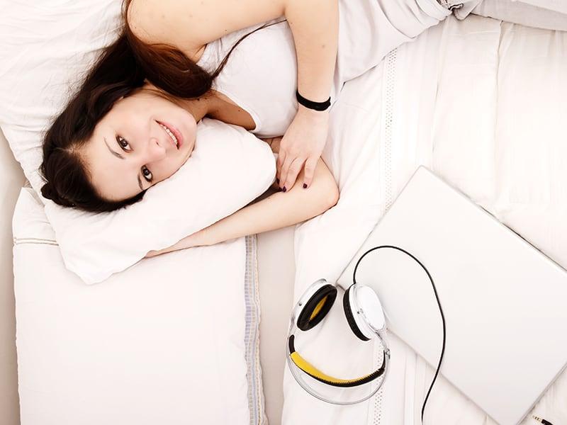 нарушение на съня