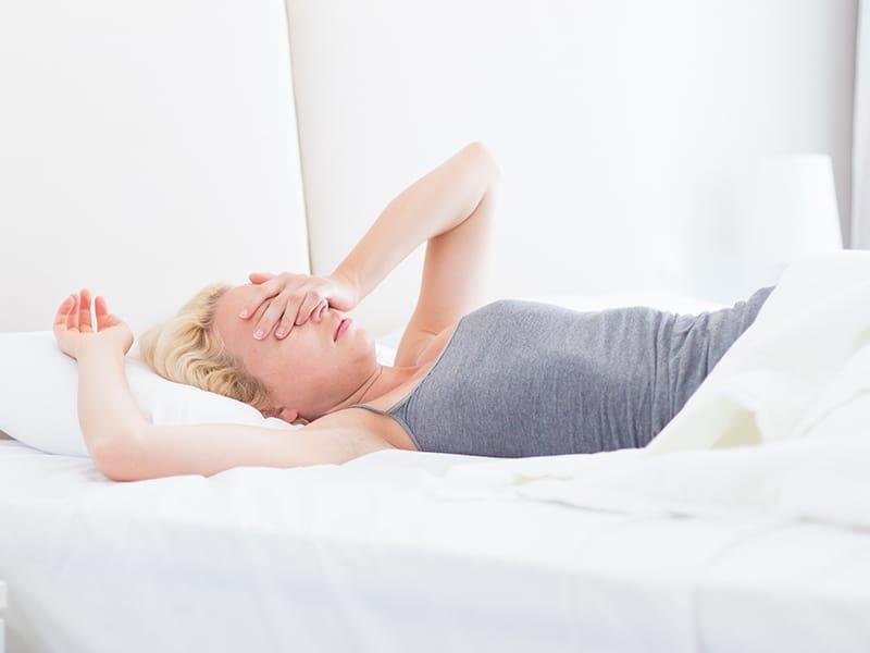 причини за безсънието