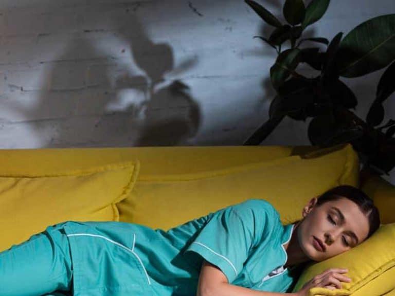 Качество на съня – по-лошо при жените през пандемията