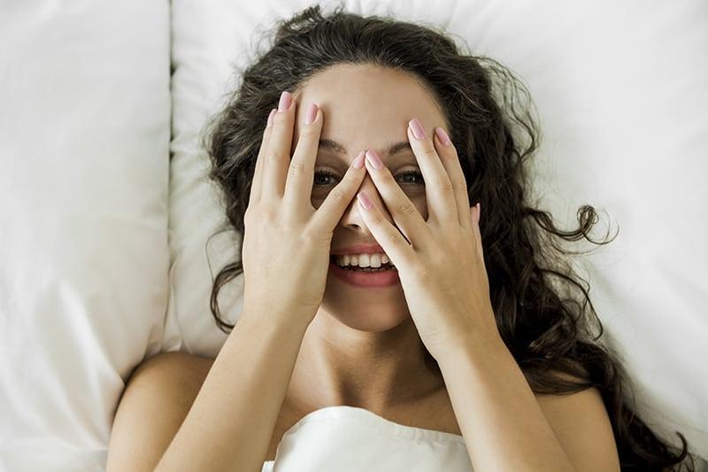 помощ безсъние